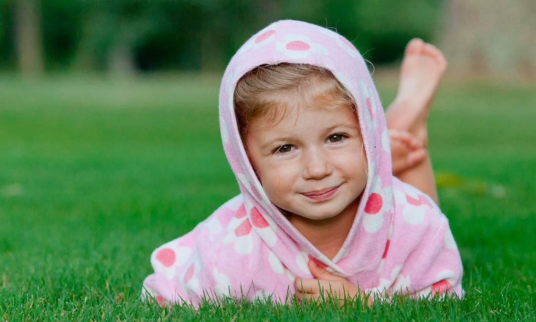 Tips on Getting Great Photographs of Your Children